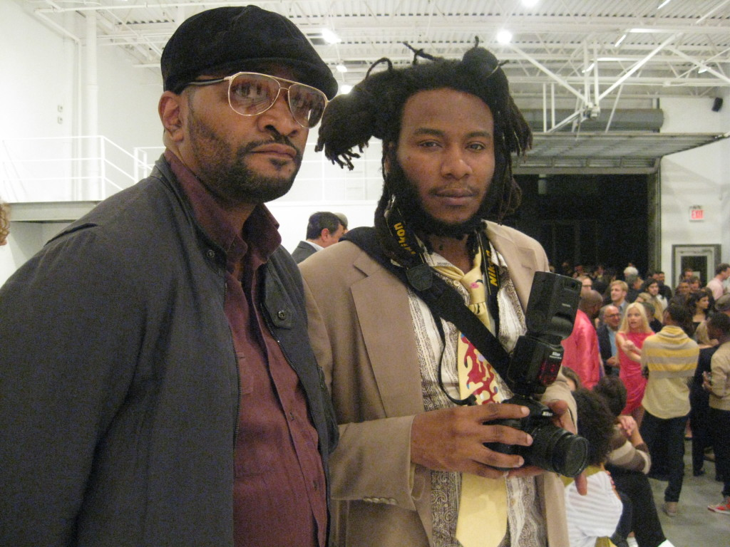 artists-lerone-wilson-and-lesny-jn-felix-photo-by-art-observed