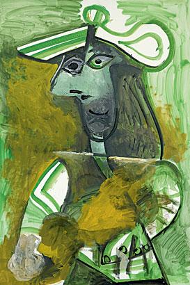 picasso-femme-au-chapeau