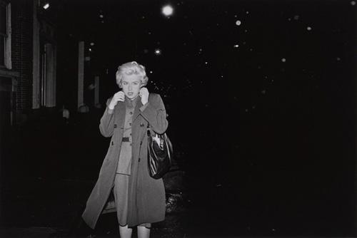 Untitled Film Still 54-Cindy Sherman-1980