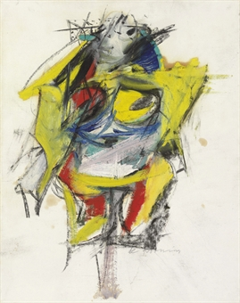 willem-de-kooning-woman