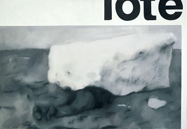 Gerhard Richter, Tote