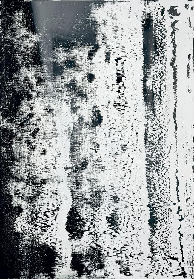 Gerhard Richter, Decke