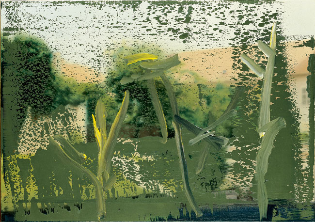 Gerhard Richter, Krems