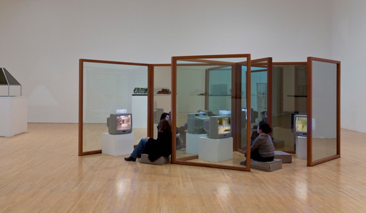 Dan Graham - Museum Contemporary Art