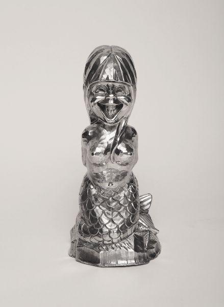 Jeff Koons - Mermaid Troll