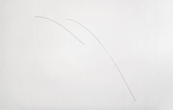Charles Ray, Moving Wire