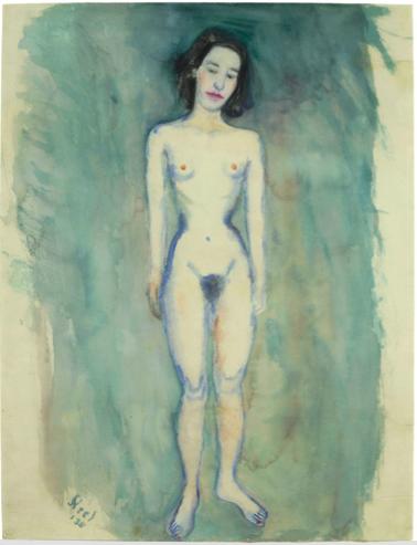 alice-neel-katherine-nude