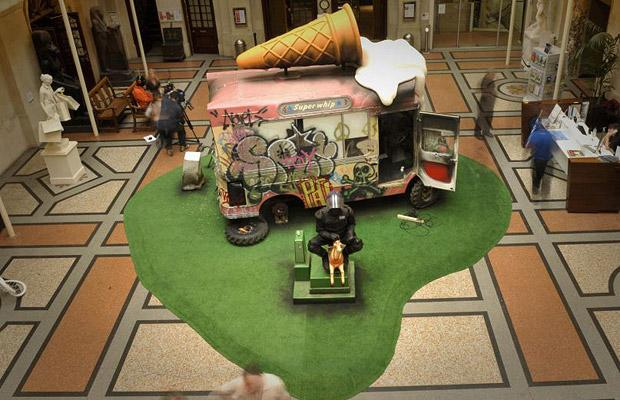 banksy-in-bristol-ice-cream-truck