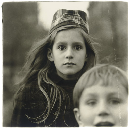 diane-arbus-girl-in-a-watch-cap-nyc-1965