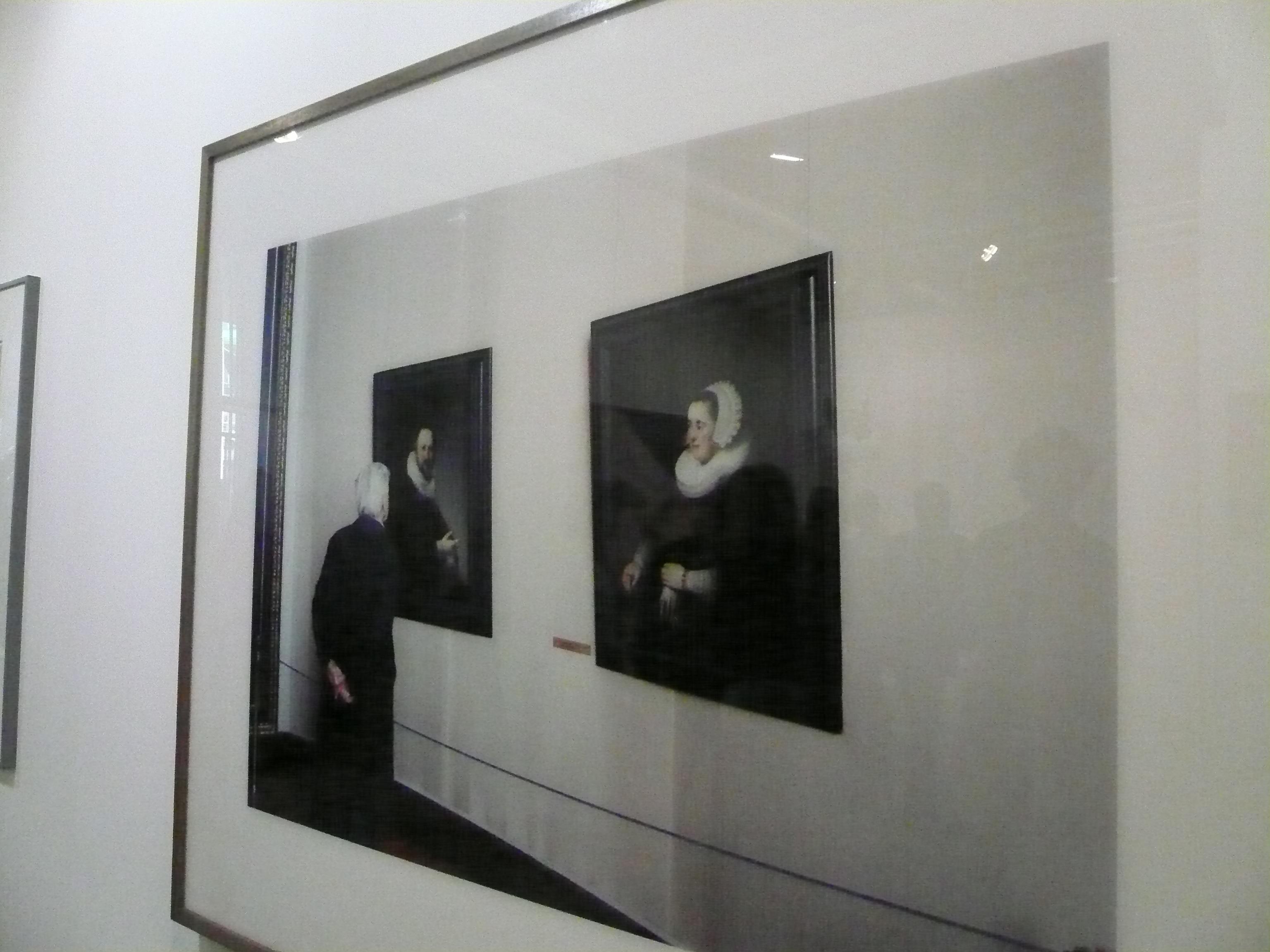 Thomas Struth, Kunsthistorischesmuseum III