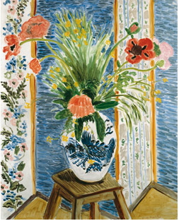 Henri Matisse, Poppies