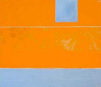 Robert Motherwell, Open No. 156