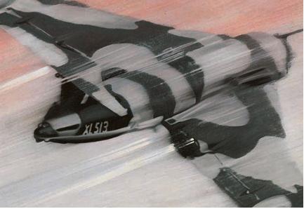 Gerhard Richter, XL 513