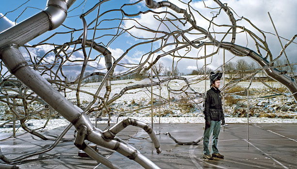roxy-paine-dendroid-maelstrom