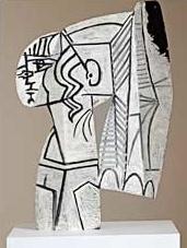 Pablo Picasso, Sylvette
