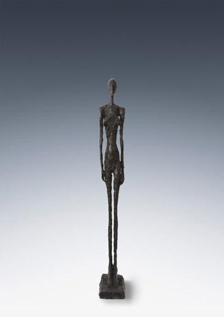 Alberto Giacometti, Grande femme III
