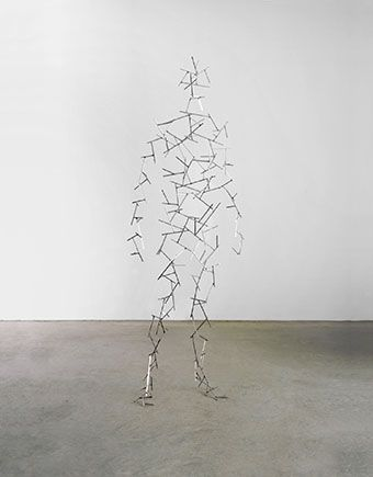 domain XXXVIII brendan toole antony gormley