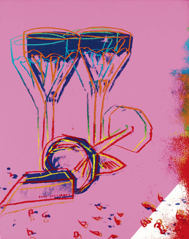 Celebrate Warhol Committee