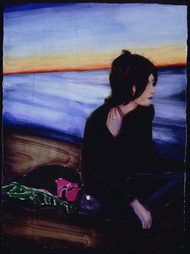 Elizabeth-Peyton-September (Ben)-2001