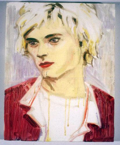 Elizabeth-Peyton-Zoe's Kurt-1995