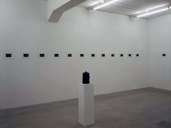 Exhibition View Peter Fischli David Weiss Eva Presenhuber
