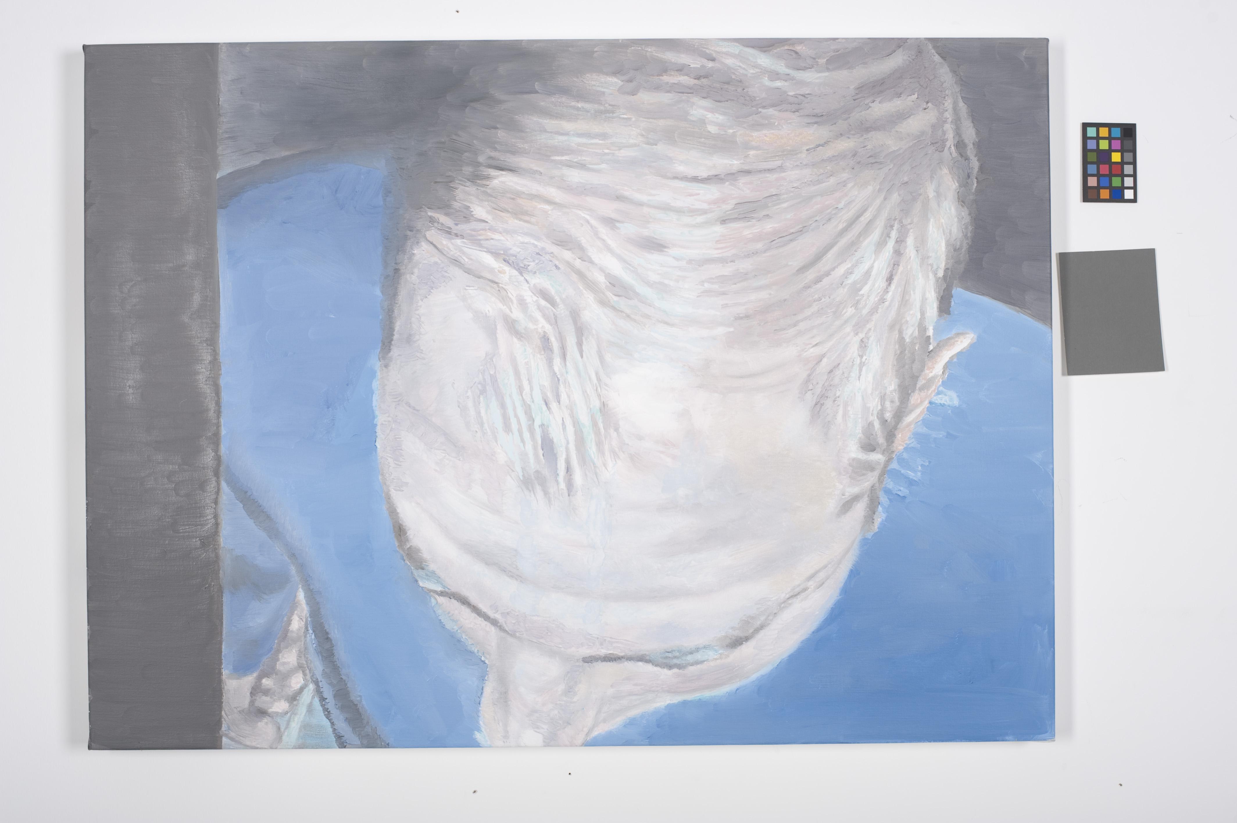 Hair, Luc Tymans, Against the Day, Wiels
