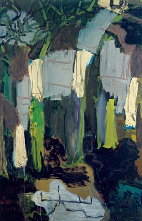 Per-Kirkebys-Wald-Variation II-1989