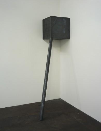 Richard Serra-Zwirner-2009