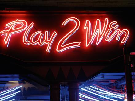 Simon de Pury PUREPURYGRAPHY Play to Win