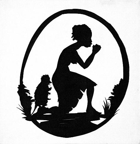 Kara Walker, Untitled, The Female Gaze: Women Looka t Women, Cheim & REad