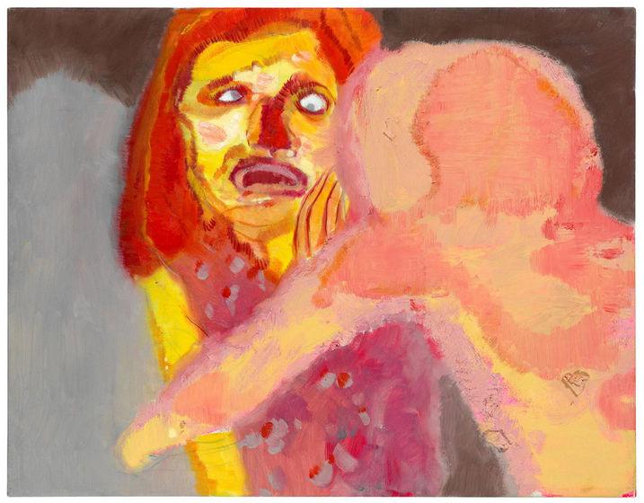 daniel_richter_der_alte_expressionist, cfa berlin