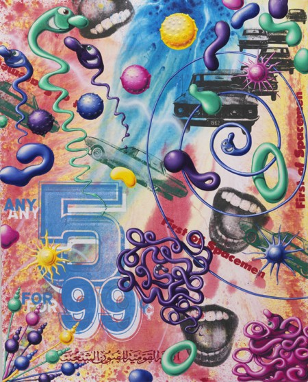 livestrong-stages-campaign-artwork-kenny-scharf