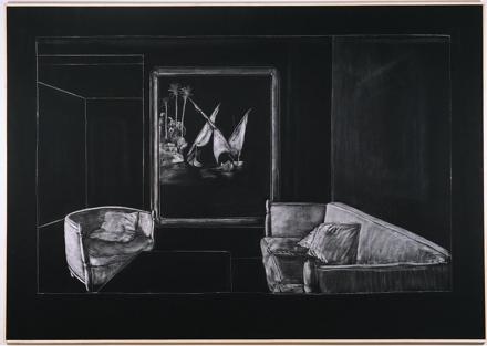Juan Muñoz, Museo Nacional centro de arte reina sofia