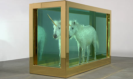 Damien Hirst Child's Dream