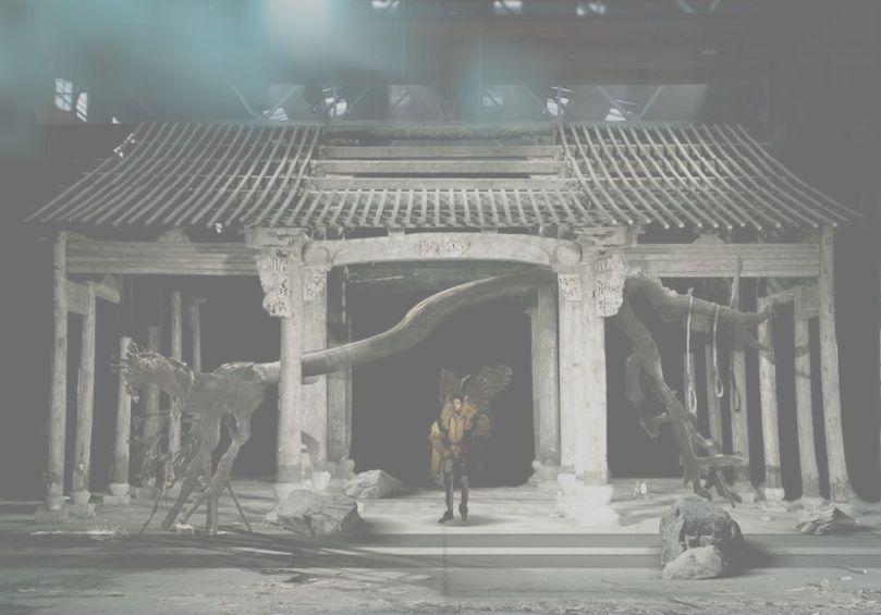 Handels Opera Semele Zhang Huan
