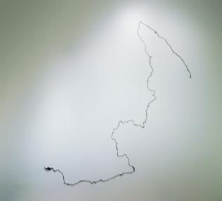 Maya Lin- Three Ways of Looking at the Earth11