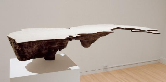 Maya Lin- Three Ways of Looking at the Earth16