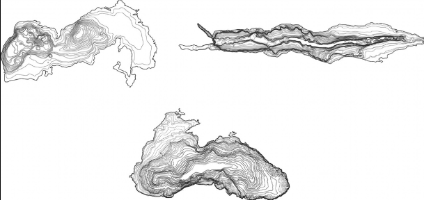 Maya Lin- Three Ways of Looking at the Earth19
