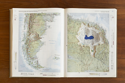 Maya Lin- Three Ways of Looking at the Earth21