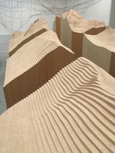 Maya Lin- Three Ways of Looking at the Earth4