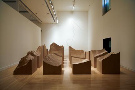 Maya Lin- Three Ways of Looking at the Earth9
