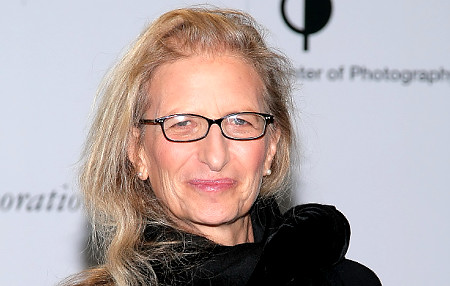 Annie Leibovitz Art Capital Group