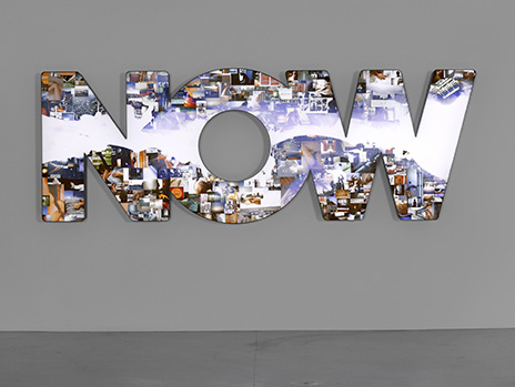 Doug Aitken - Regen Projects - Now
