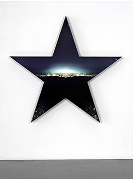 Doug Aitken - Regen Projects - new horizon
