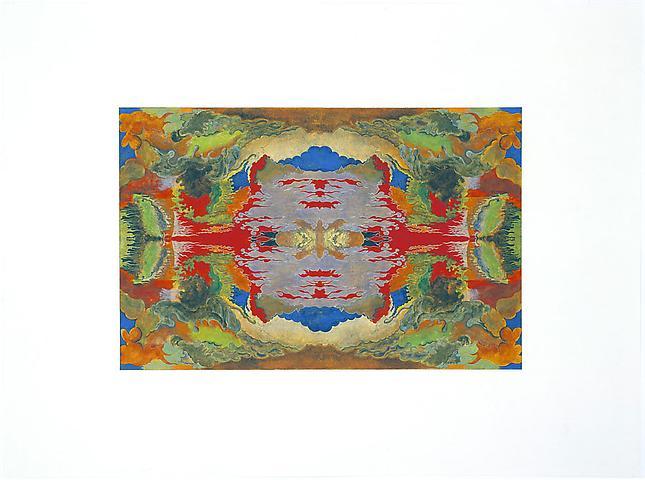 Richard Wright Untitled Gagosian2