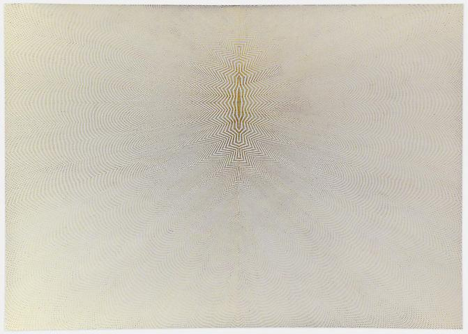 Richard Wright Untitled Gagosian6