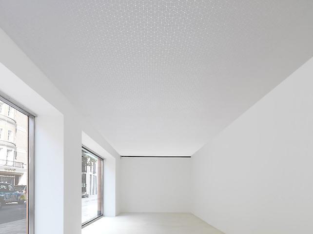 Richard Wright Untitled Installation View Gagosian2