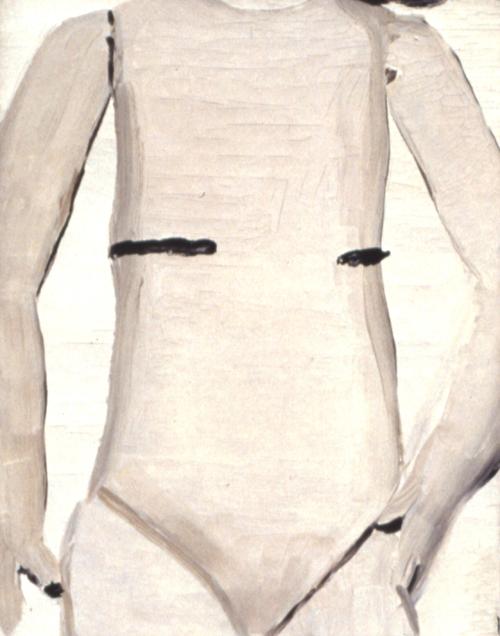 2body-Luc Tuymans-1990