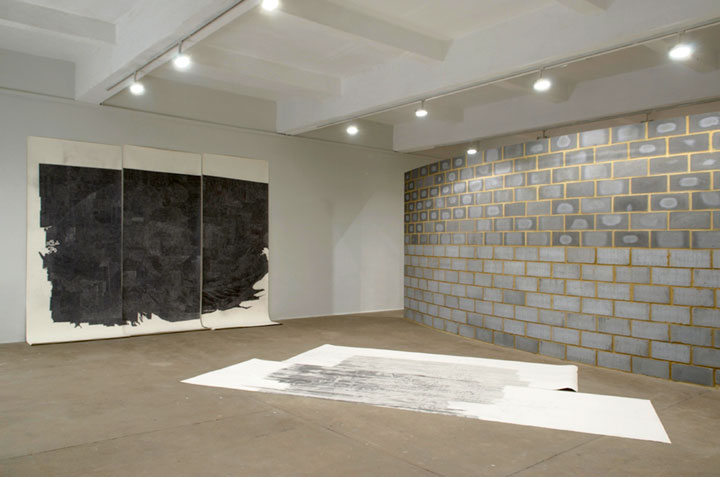 lucy skaer the siege turner prize