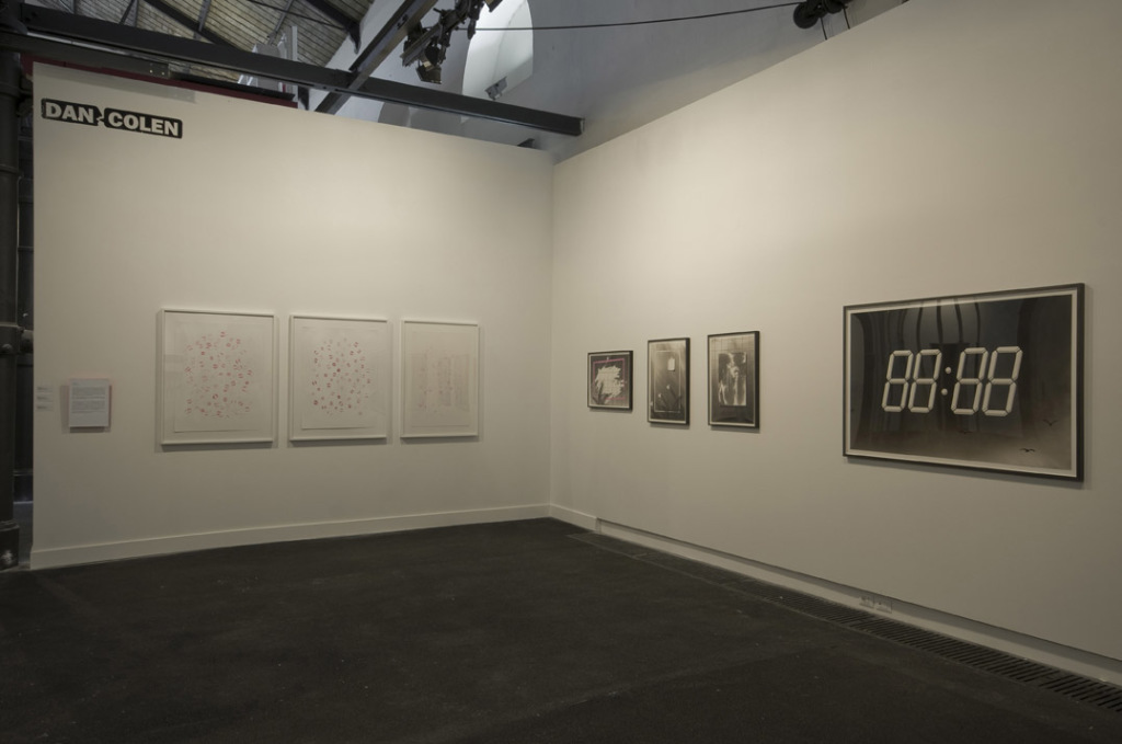 new york minute installation view2